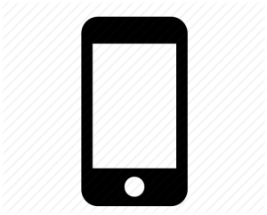 mobile-512-transparent-icon