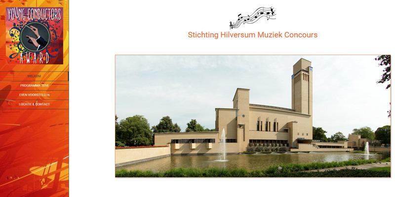 Hilversum-Muziek-Concours