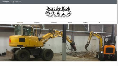 Bart de Blok
